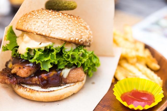 ハンバーガーマニア子オススメお取り寄せハンバーガー