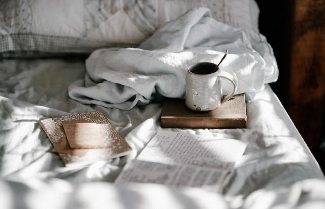 【コーヒーバウム餅トースト】無印良品アレンジレシピ