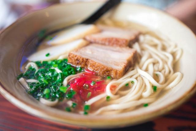 【沖縄ソーキ釜飯】釜-1グランプリneoレシピ