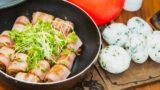 豆腐 北川 婆 景子 麻 麻婆「豆腐」不入味還易碎?因為你少做這1步:還可除腥味