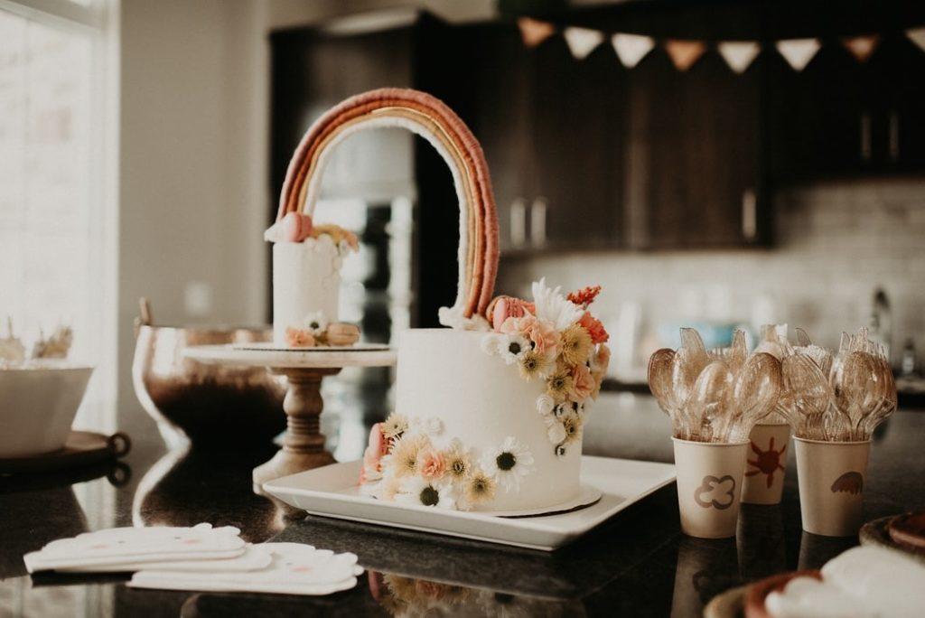 【いちごのロールケーキ】松本有美(ゆーママ)の時短レシピ