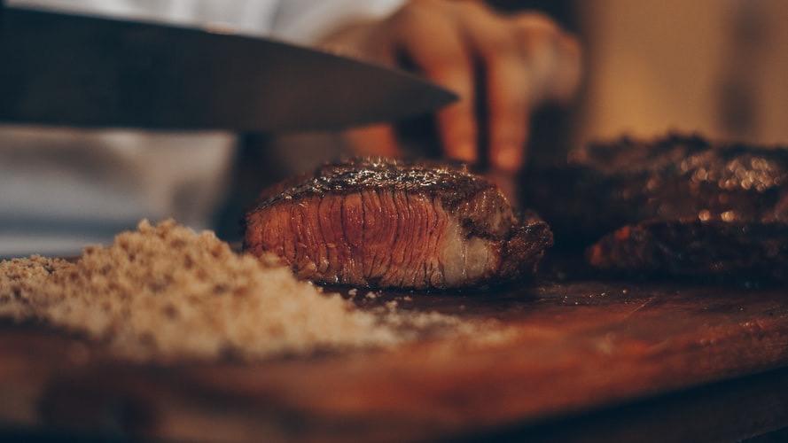 【給料日前ステーキ丼】リュウジさんの簡単のっけ飯レシピ