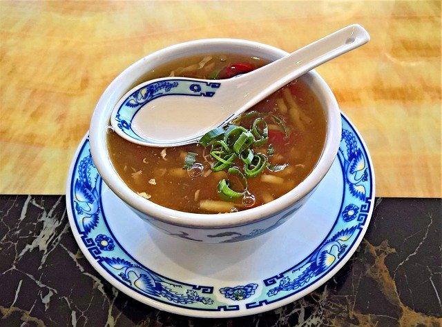 【ふわふわ卵スープ】キングさんレシピ