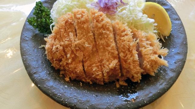 【トンカツ風パン粉焼きとグリルドトマト】豚肉料理レシピ