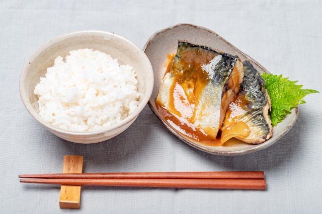 【サバ味噌煮定食】野方食堂さんレシピ