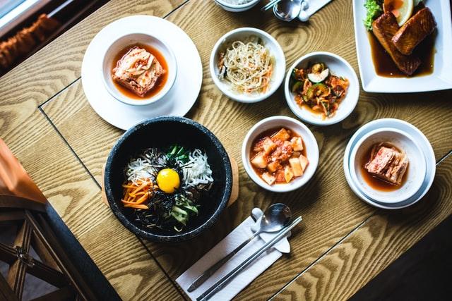 【豚肉とキムチの腸活丼】腸活レシピ