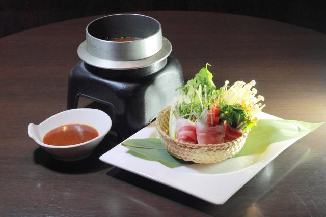 【きみちゃん鍋】横山裕さんレシピ。