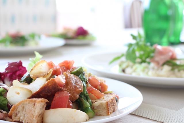 【タコとトマトのマリネ】秒速レシピ