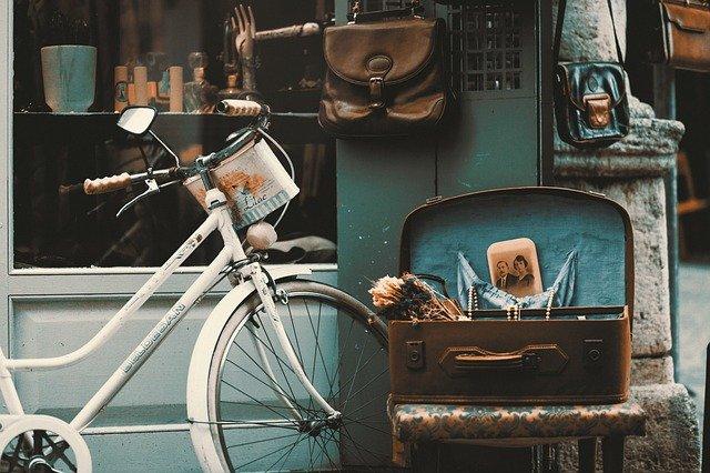 都内でオススメのサイクリングコース・最新自転車